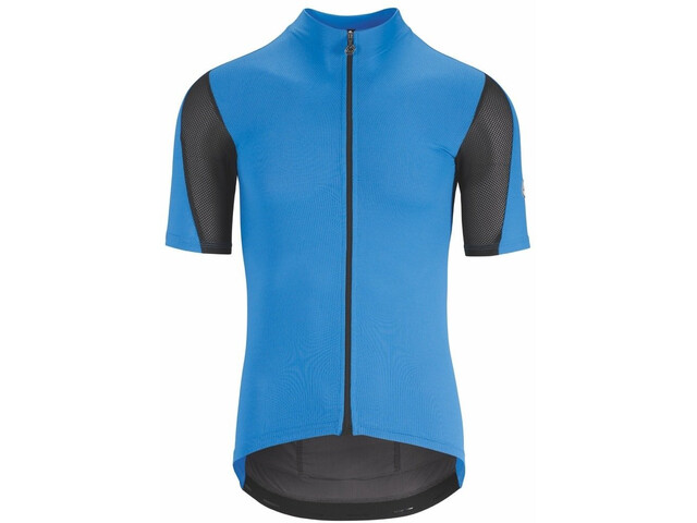 assos Rally SS Jersey Men corfu blue